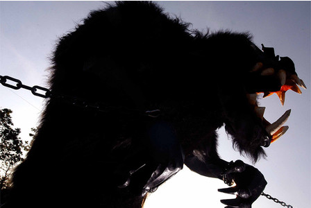Beast of Bodmin Moor Mystery of Scottish Cryptid Solved?