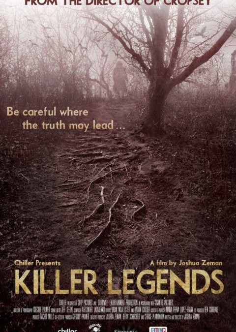 AFTER HOURS AM Welcomes KILLER LEGENDS Filmmakers Josh Zeman, Rachel Mills Eric Olsen joins AFTER HOURS AM as co-host