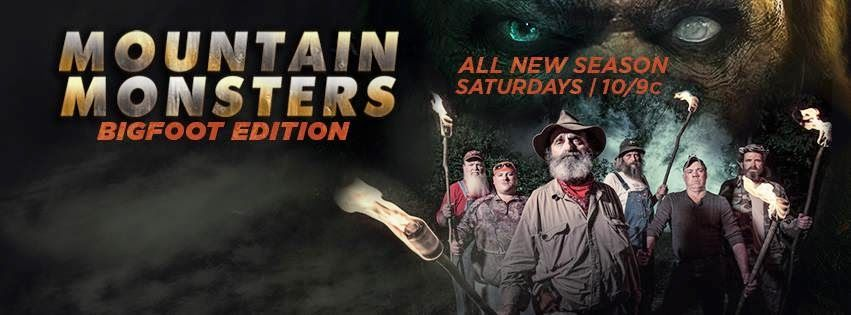 America's Most Haunted Radio Chats with Trapper John Tice of Destination America's MOUNTAIN MONSTERS