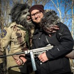 Lowell Dean, Writer/Director of Indie Horror-Comedy Sensation WolfCop on AMHRadio