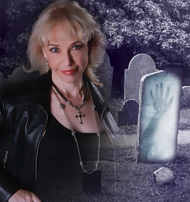 After Hours AM/America's Most Haunted Visits with Legendary Rosemary Ellen Guiley