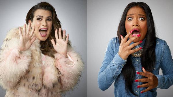 Scream Queens Fan Fright Fest Live-Stream Q&A Right Here at 6pE Ryan Murphy, Lea Michele, Keke Palmer Answer Fan Questions Live