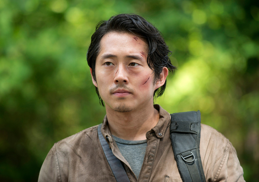 The Walking Dead Cannibalizes Itself Again Another major, heroic character is done away with in episode 603