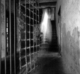 Lavinia Fisher and the Old Charleston Jail You'd be a vengeful spirit too if virtually everything said about you were untrue