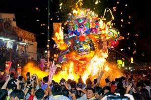 Penang-Festival