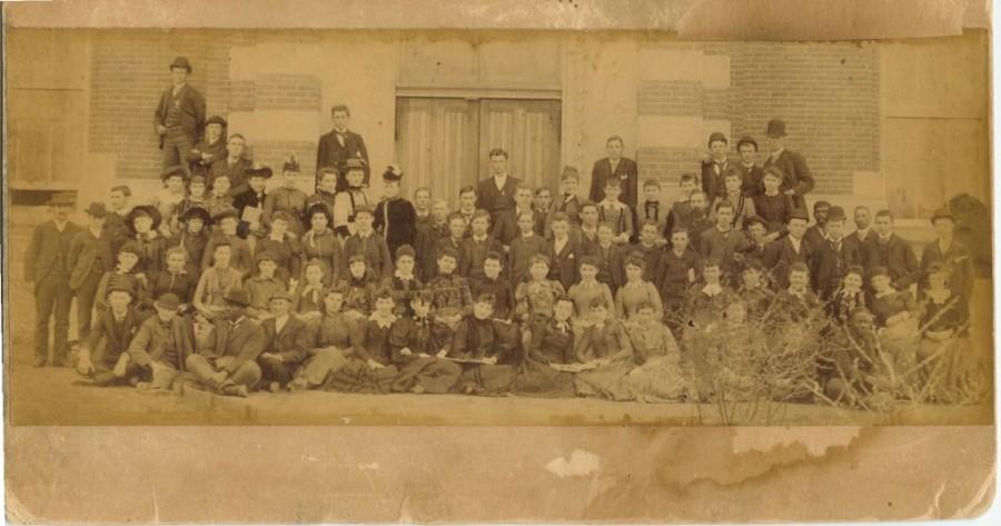 arbor day 1891