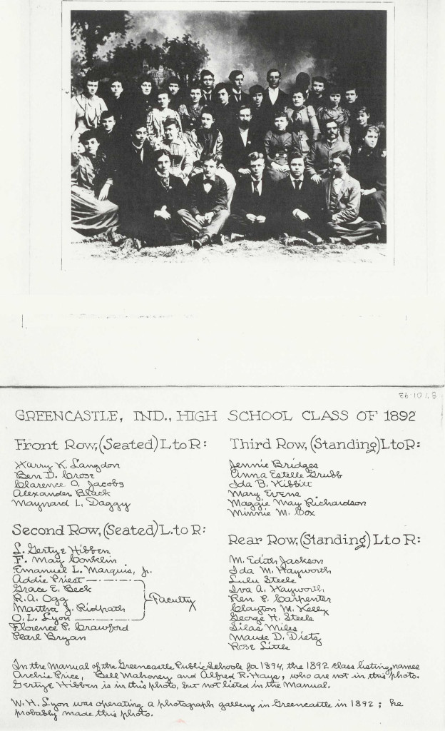 class-of-18921