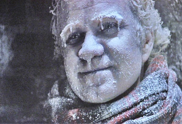 SCROOGED Should Be On ... Yule Fairy