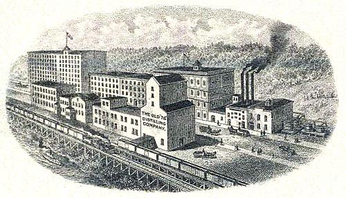 old 76 distillery