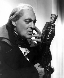 Lionel-Barrymore-Scrooge-radio
