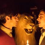 "AMERICAN HORROR STORY HOTEL's ""Ten Commandments Killer"" Reveal"