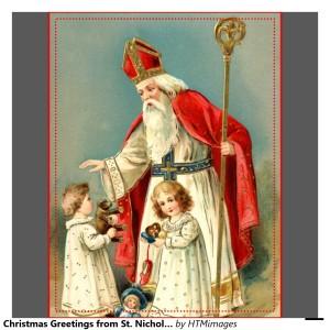 St Nicholas gifts