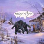 Weird Christmas – Werewolves of Yule
