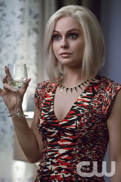 iZombie Liv Real Dead Housewife of Seattle