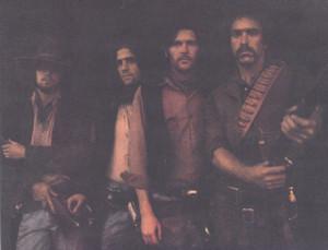 Glenn Frey Eagles Desperado cover