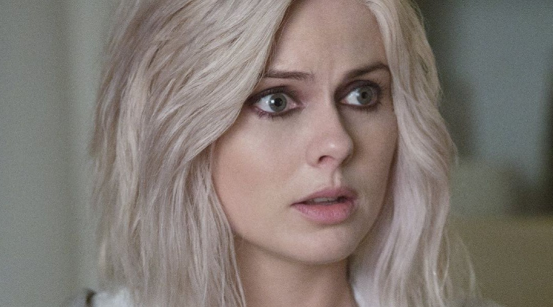 iZombie and the Emergence of the Pretty Zombie Creating an all-new zombie sub-genre