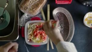 izombie pilot brain noodles