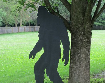Florida Sheriff Department Joins Hunt for Towering Bigfoot Tampa Bay area subject to sightings of every stripe