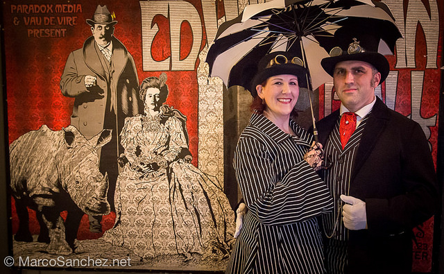Edwardian Ball credit Marco Sanchez