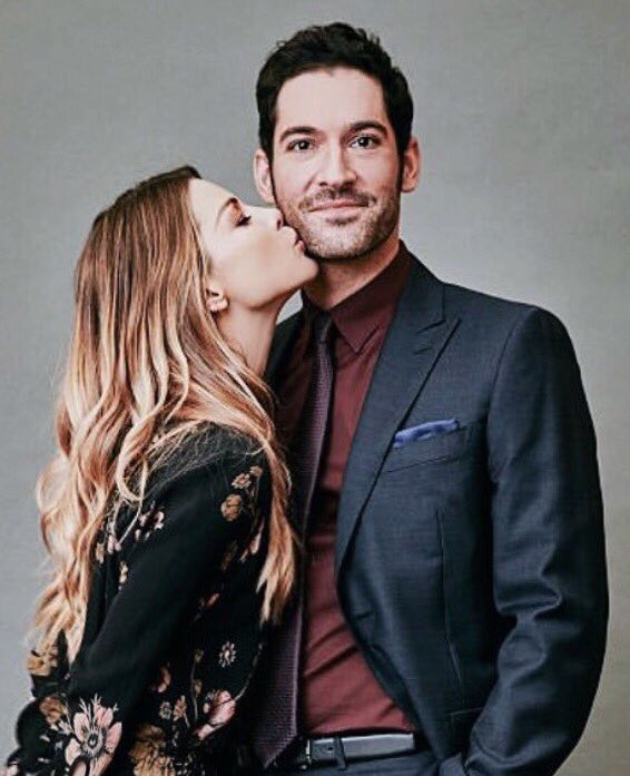 Netflix Saves Fox S Lucifer From Cancellation: For All Your 'Shippers' Out There ;-) : Lucifer
