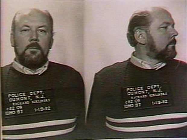 clinton road richard kuklinski iceman