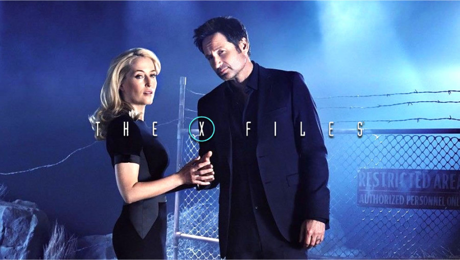 THE X-FILES 2016 Secret Weapon: Mid-Life Crises Series return takes full advantage of Mulder and Scully in middle age