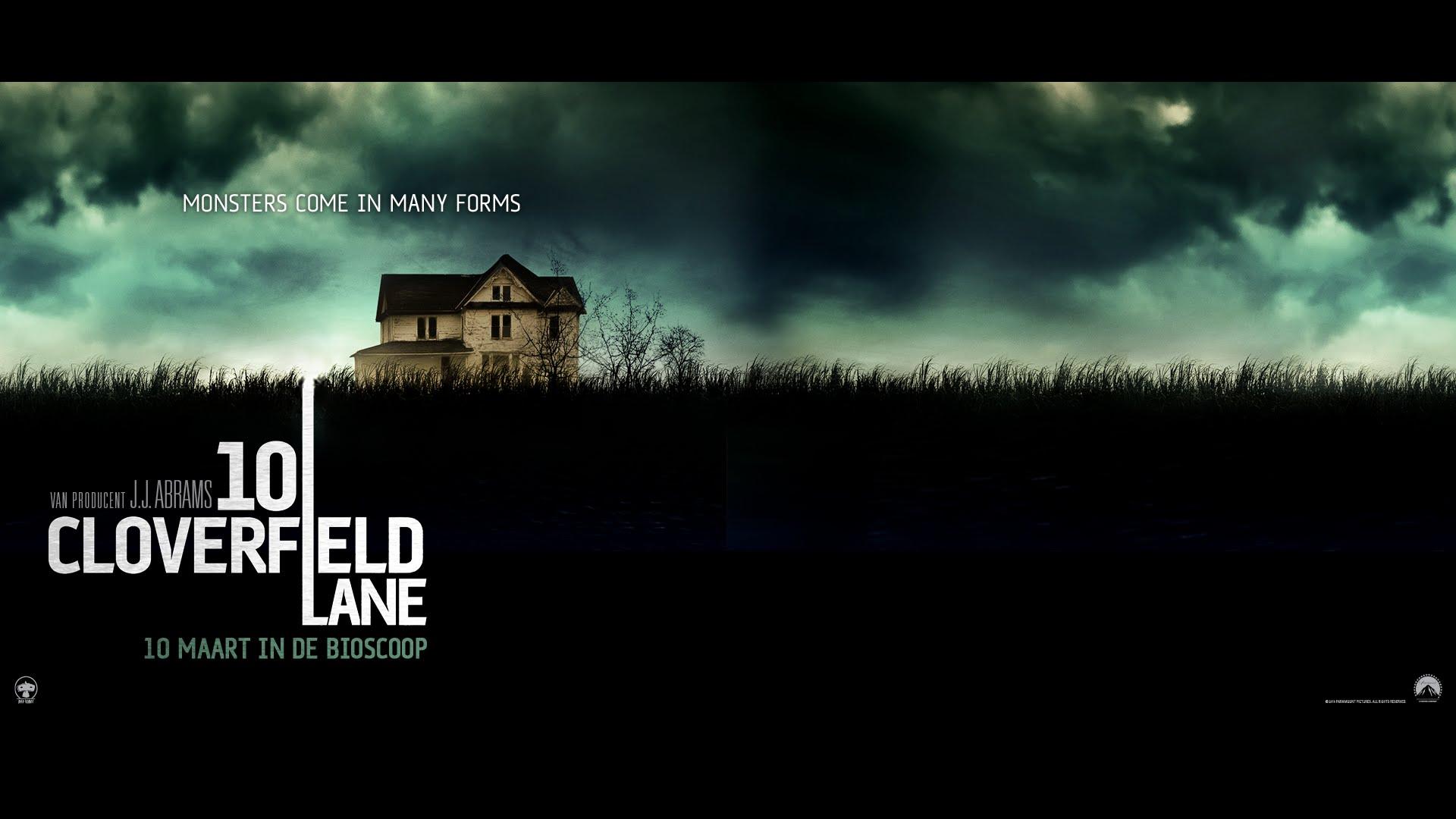 10 Cloverfield Lane Taut Suspense Psychological Horror America Haunted
