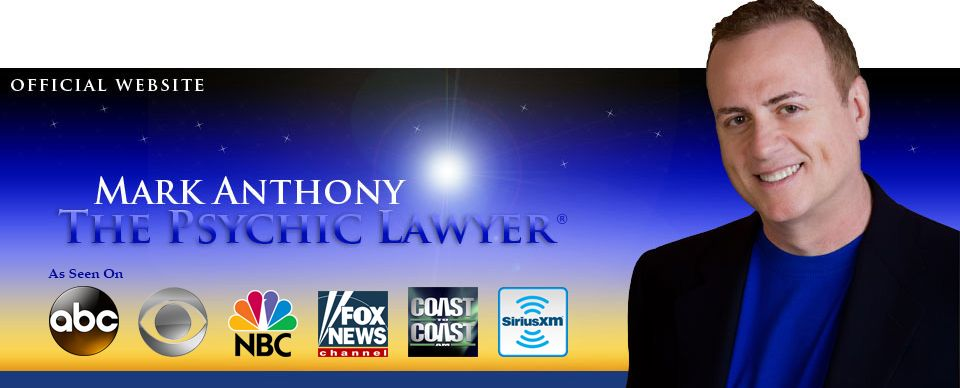 Mark Anthony Psychic Lawyer