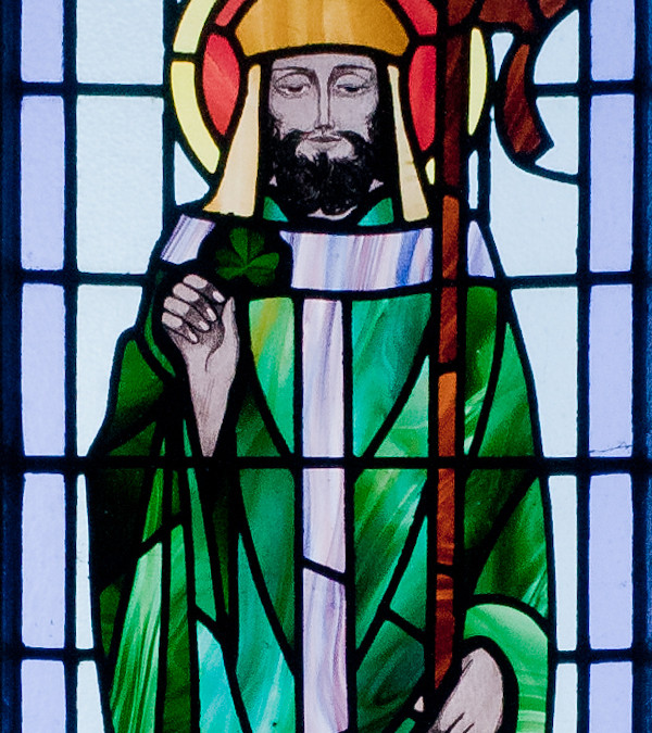The Strange Life of St. Patrick Who was the man behind the worldwide celebration of Irishness?