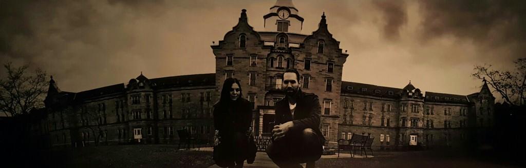 Paranormal Lockdown Trans Allegheny