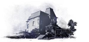 Bates Motel S4 house