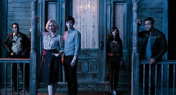 Bates Motel season 4 cast