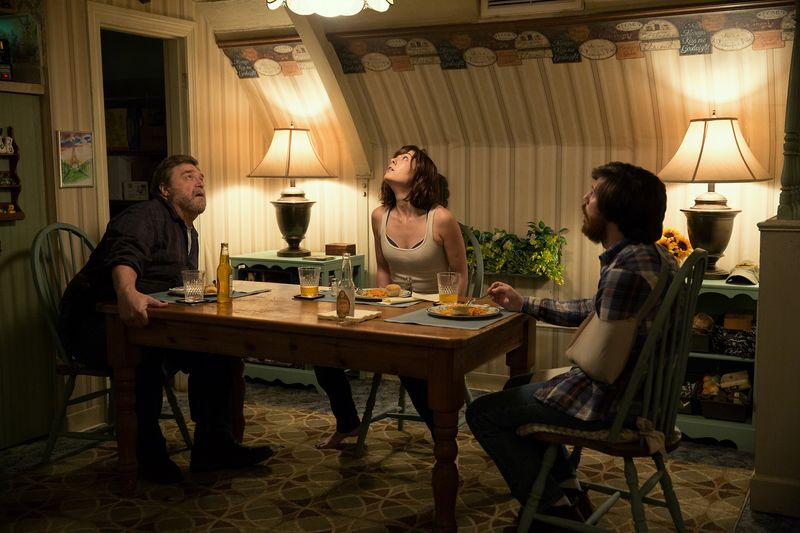 10 Cloverfield Lane Michelle Howard Emmett