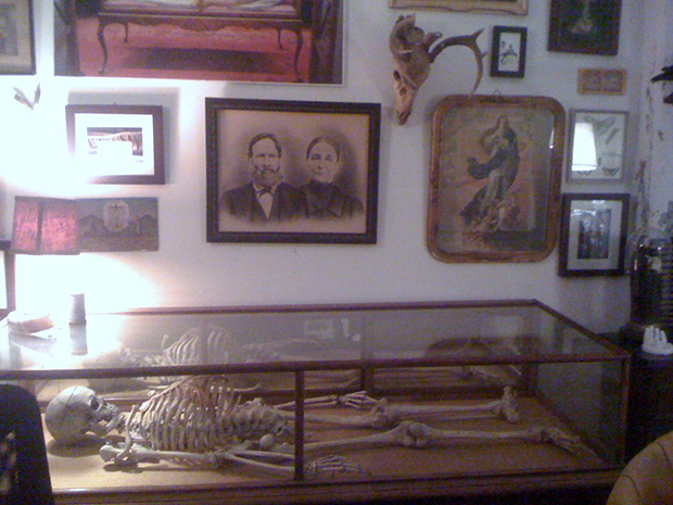 World's Creepiest Museums Morbid Anatomy