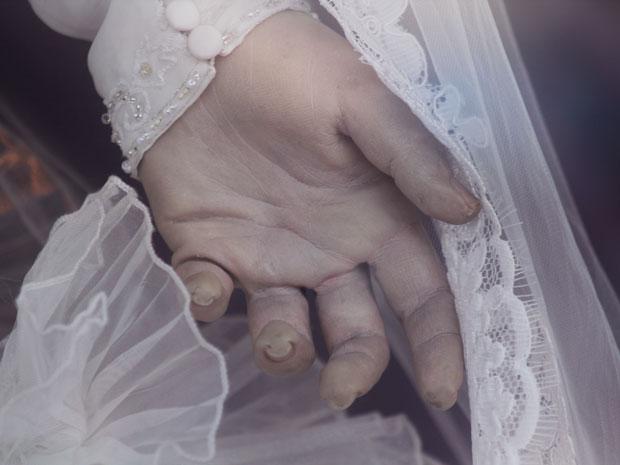 la pascualita hand