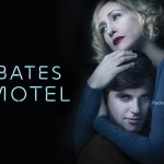 BATES MOTEL Opens for PSYCHO Business