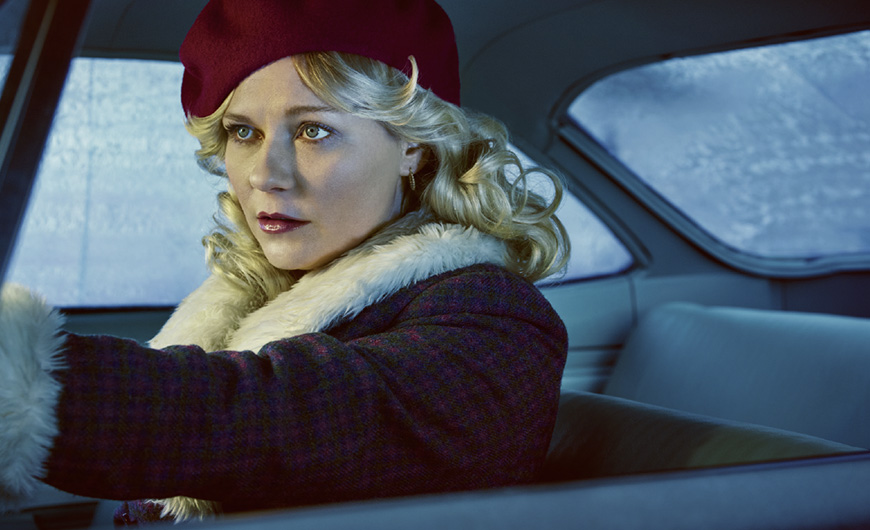 Fargo Year Two Peggy