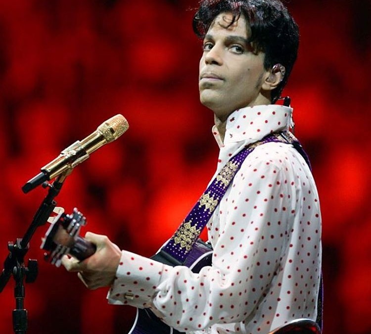 The Otherworldly Wonderfulness of Prince is Gone Prince Rogers Nelson 1958-2016