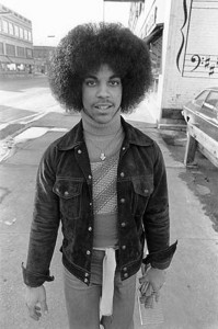 Prince young