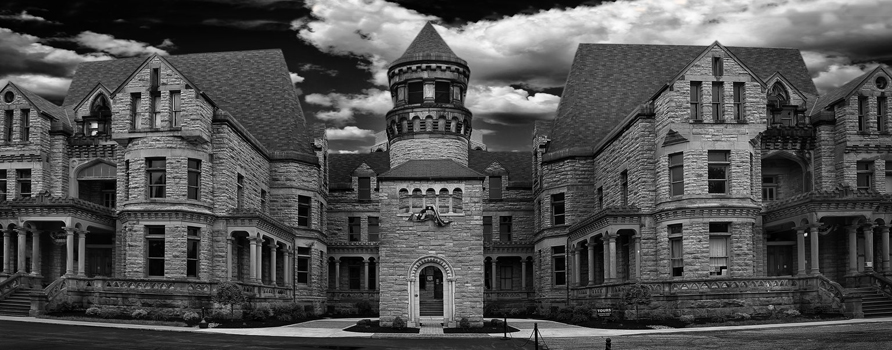 Nick Groff Tour Rocks Ohio State Reformatory Groff, Katrina Weidman, John E.L. Tenney, Greg Newkirk and Dana Matthews highlight spooky event