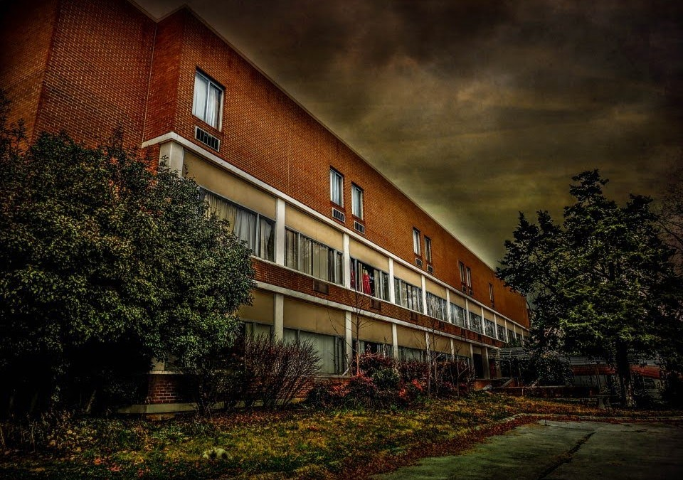 Old South Pittsburg Hospital – When a Ghost Follows You Home After an intense paranormal encounter, Gretchen Upshaw thought she had left the spirits behind