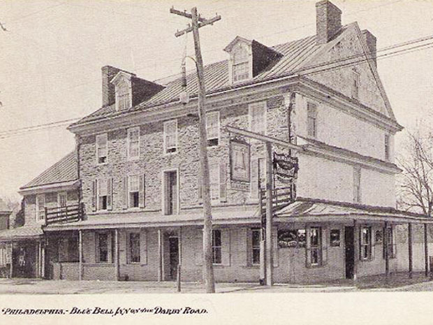 Blue Bell Inn