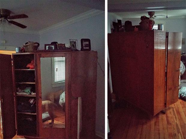 gretchen upshaw armoire