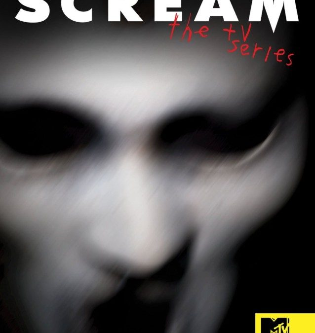 MTV's SCREAM: THE TV SERIES Season 1 on DVD Could MTV revive the legend?