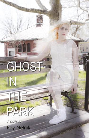 Science and Paranormal Blend in Ray Melnik's GHOST IN THE PARK Stunning, original theory of spirit activity emerges from novella