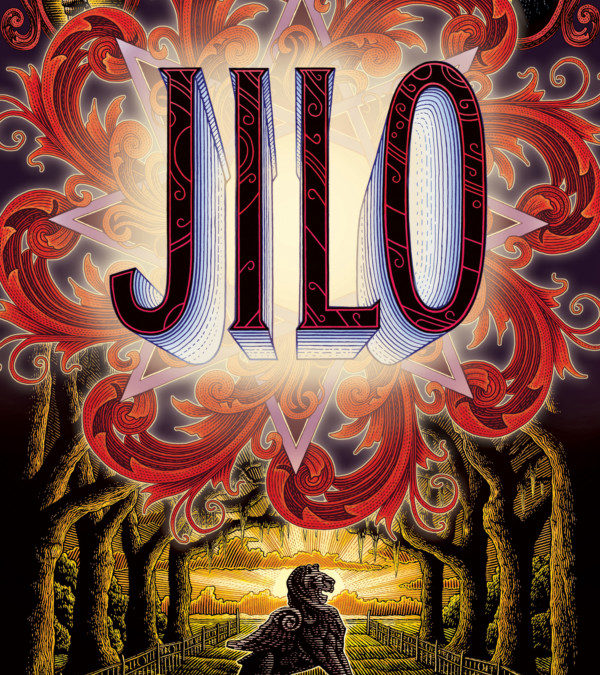 Talking JILO with Supernatural Adventure Novelist J.D. Horn on After Hours AM/America's Most Haunted Radio Brand new prequel to the Witching Savannah trilogy