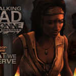 """""""The Walking Dead: Michonne – Episode 3 – What We Deserve"""" for Playstation 4"""