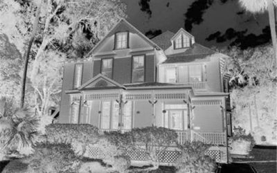 Digging Into Haunted Real Estate on After Hours AM/America's Most Haunted Radio Florida's Seven Sisters Inn and Kansas's Sallie House in the spotlight