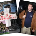 Richard Estep Talks THE WORLD'S MOST HAUNTED HOSPITALS on After Hours AM/America's Most Haunted Radio