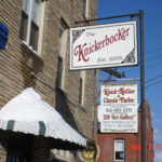 Talking Madly Haunted Knickerbocker Hotel with Peg Knickerbocker on After Hours AM/America's Most Haunted Radio